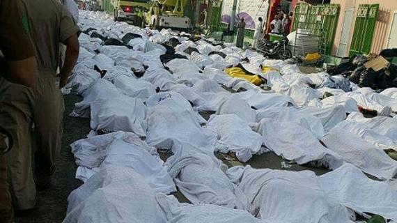 27 میلیون زائر حسینی بدون تلفات، 2 میلیون حاجی با 7 هزار کشته!