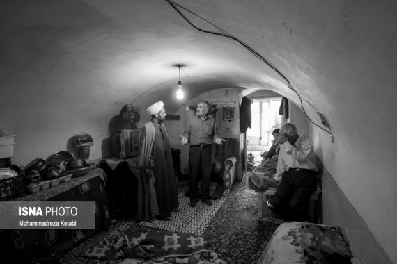 شهر حاشیهای همدان