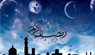 فیلم/ دعای روز هفتم ماه مبارک رمضان