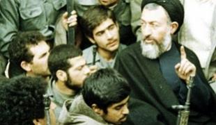 فیلم/ شهید بهشتی: آمریکا بدان ایران کشور عاشقان است نه عاقلان!+دانلود
