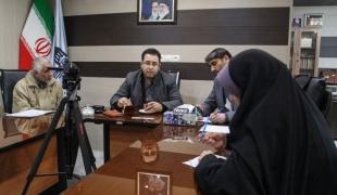 پاسخ مدیر سازمان تاکسیرانی همدان به تاکسیداران