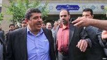 مهدی هاشمی رفسنجانی به 10 سال حبس محکوم شد
