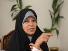 """درخواست فائزه هاشمی رفسنجانی از حراست شهرداری برای ابقاء یک مسئول """"تریاکی""""+سند"""