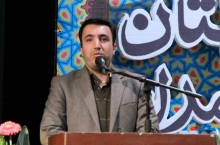 مساجد پایگاه های مقابله با جنگ نرم دشمنان است