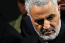 طرح آمریکا برای ربودن سردار سلیمانی