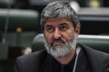 نماينده مردم تهران در مجلس شوراي اسلامي