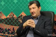 نماینده مردم همدان در مجلس شورای اسلامی