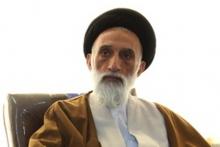 نماینده مردم همدان در مجلس خبرگان