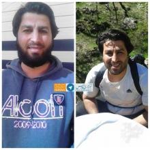 تصویری جدید از یکی از تروریستهای حادثه تهران