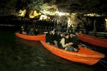 تولیت غار علیصدر