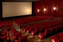 سینمای همدان