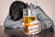 مصرف الکل در همدان
