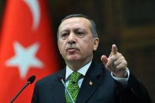 اردوغان و تحریم های ایران