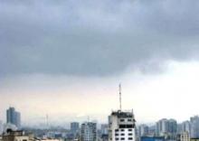 تاکنون پدیده وارونگی دما،سبب تشدید آلودگی هوا در همدان نشده است