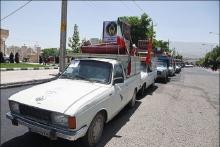 معاون حمایت و سلامت کمیته امداد استان همدان