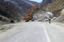 مدیرکل راهداری استان همدان