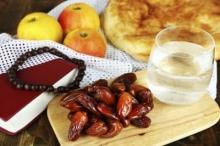 توصیه های غذایی کارشناس تغذیه در ماه مبارک رمضان