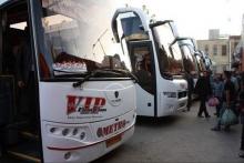 حمل و نقل مسافربری