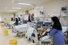 احداث بخش عمومی 32 تخته در بیمارستان امام حسین(ع) ملایر