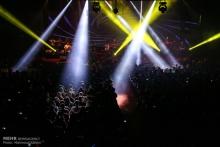 برنامه جدید کنسرتهای موسیقی اعلام شد