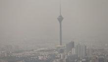 شرایط هوای تهران اضطراری شد
