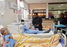 «گرانی دارو» مشکل جدی بیماران پیوند کلیه است