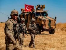 عملیات نظامی ترکیه در سوریه رسما آغاز شد