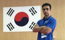 ششمین دوره مسابقات پومسه آسیا 2020 در بیروت با حضور مربی همدانی