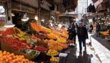 تنوع میوه ها و کاهش قدرت خرید مردم قصه بلند یلداها