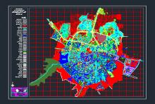 رانت، حاصل چکش کاری طرح جامع شهری در فضای بسته/ زمان، پاشنه آشیل تمام طرح های شهرسازی / طرح جامع شهری همدان نیازمند جراحی های بزرگ