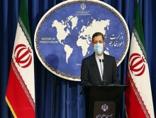 واکنش ایران به تروریستی خواندن جنبش انصارالله یمن توسط آمریکا