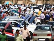 قیمتها در بازار خودرو نزولی است؛ افزایش قیمت نداریم/ عدم عرضه خودرو باعث ایجاد بازار سیاه شد