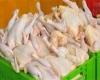 قیمت مرغ در ماه رمضان افزایش مییابد/قیمت مرغ به بیش از 8000 هم می رسد