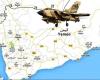 انصارالله و برخی احزاب یمنی راهی ژنو شدند/ کشته شدن ۱۷ یمنی در حمله عربستان به «تعز»