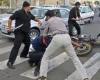 حمله اراذل و اوباش به سخنگوی هیئت سوارکاری همدان