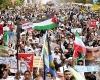 اعلام مسیرهای راهپیمایی روز جهانی قدس در همدان