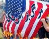 مرگ بر آمریکا، مصداق عینی هیهات منا الذله است