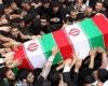 پیکر مطهر شهید «محمد زاده» فردا در همدان تشییع می شود