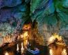 بیش از 500 هزار نفر از غار علیصدر بازدید کردند