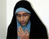 حضور مرد زن نما در سخنرانی 16 آذر دختر هاشمی رفسنجانی + عکس و بیوگرافی
