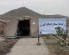 10 بیمارستان صحرایی سپاه در جنوب شرق کشور افتتاح شد