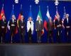 نباید اجازه داد آمریکا یکجانبه برجام را تضعیف کند/ اقتصاد ایران از سوءمدیریت رنج میبرد/ رفع تحریمها در کوتاهمدت وضع اقتصاد ایران را بهبود نمیبخشد