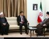 توافق برای «روابط استراتژیک 25 ساله» ایران و چین درست و حکمت آمیز است/ رویکرد آمریکاییها فریبکارانه و غیرصادقانه است