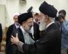 انتصاب حجتالاسلام رئیسی به تولیت آستان قدس رضوی