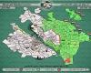 پیشروی چشمگیر نیروهای عراقی در شرق موصل+ نقشه