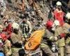 زمان مرگ تمام اجساد پیدا شده در پلاسکو