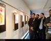 نمایشگاه «آثار عکس و کاریکاتور استاد شجاعی» در همدان افتتاح شد