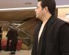 ازاده نامداری و فرزاد حسنی در کاخ جشنواره /عکس
