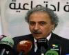 چهره شاخص مخالفان سوری