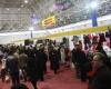 نمایشگاه فروش بهاره در همدان برپا میشود
